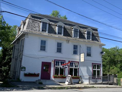 310 Main Street Warren ME 04864
