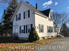7 Fairview Avenue Randolph ME 04346