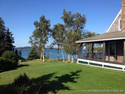 78 Pollys Cove Road Vinalhaven ME 04863