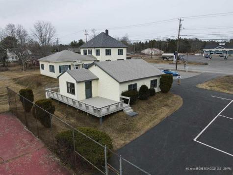 368 State Street Ellsworth ME 04605