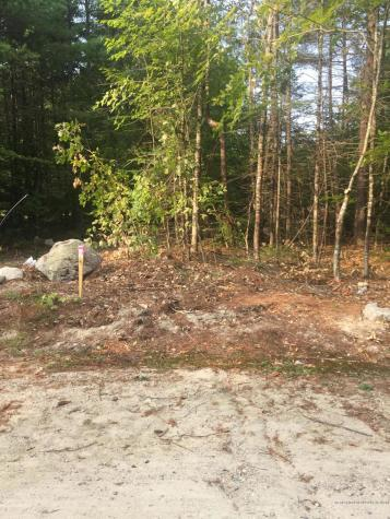 Lot 7 Stonehedge Drive Bridgton ME 04009