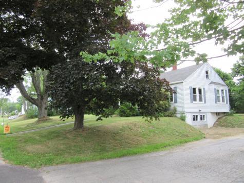 223 Buck Street Bangor ME 04401