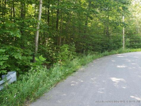 Lot 5 Evergreen Drive Waterville ME 04901