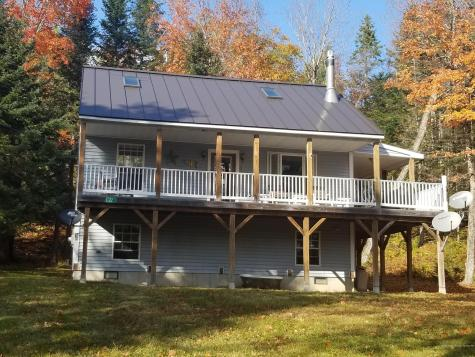 22 Field Way Rangeley ME 04970