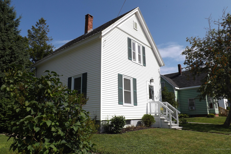 18 Birch Street Rockland, ME Western Maine Homes, Land & Vacation Rentals
