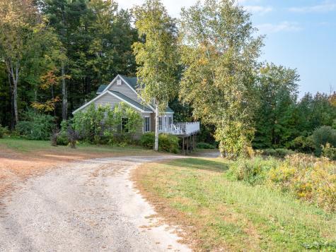 307 Christian Hill Road Lovell ME 04051