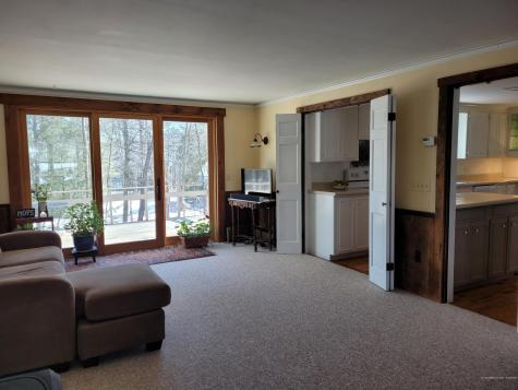 21 Cherry Hill Drive Waterville ME 04901