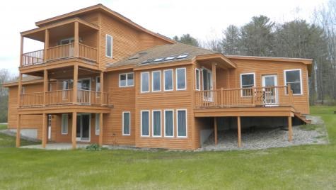 238 Shaker Hill Road Alfred ME 04002