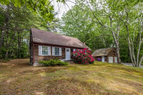 13 Meadow View Road Windham ME 04062