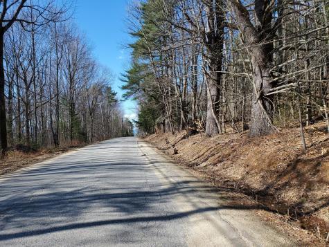 Christian Hill Road Lovell ME 04051