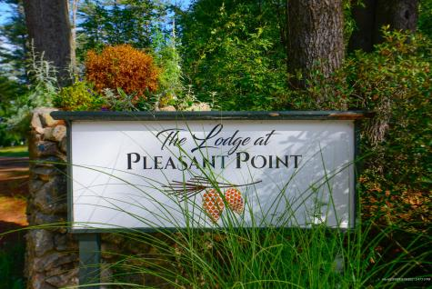 145 A Pleasant Point Road Lovell ME 04051