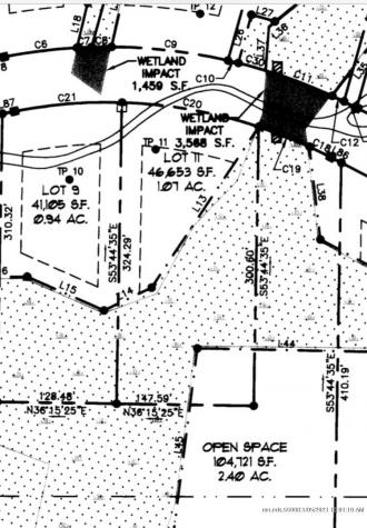 Lot 11 Eastfield Drive Gray ME 04039