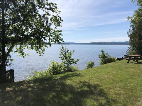 37 Salmon Ledge Road Rangeley Plt ME 04970