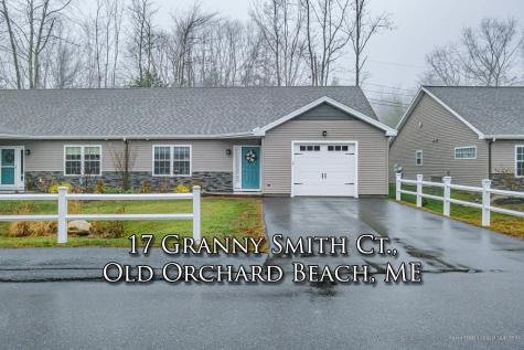 17 Granny Smith Court Old Orchard Beach ME 04064