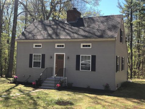148 Witchtrot Road South Berwick ME 03908
