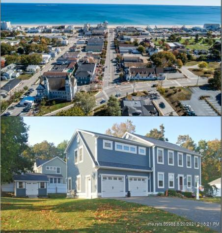 9 B Street Extension Old Orchard Beach ME 04064