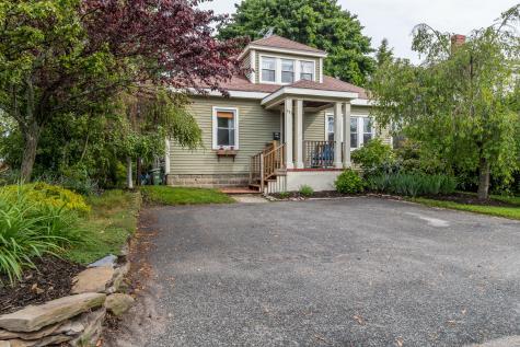 171 Highland Avenue South Portland ME 04106