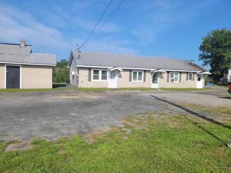 268 Cemetery Street Vassalboro ME 04989