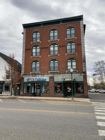 134 Main Street Winthrop ME 04364