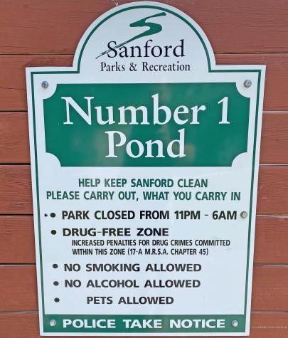 4 Grant Avenue Sanford ME 04073