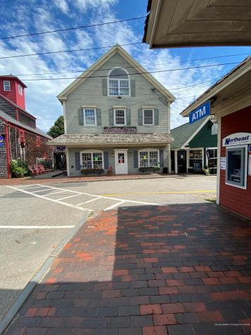 16 Dock Square Square Kennebunkport ME 04046