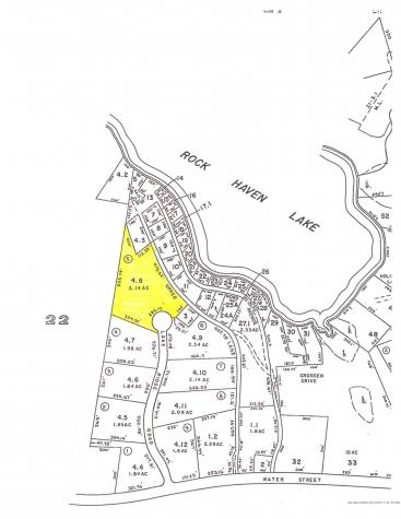 Lot 5 Lake Ridge Road Newfield ME 04095