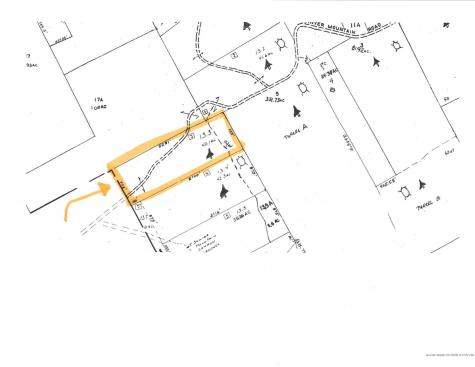 Lot 3 Sawyer Mountain Road Limington ME 04048
