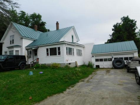 55 Spear Hill Road Anson ME 04911