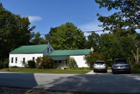 331 Hancock Pond Road Sebago ME 04029