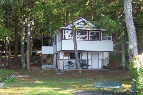 264 Langley Shores Drive Acton ME 04001