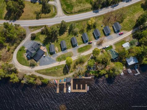 41 Cottage Lane Rockwood T1 R1 Nbkp ME 04478