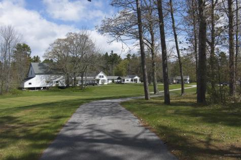 Searsport Pines Golf Course Searsport ME 04974