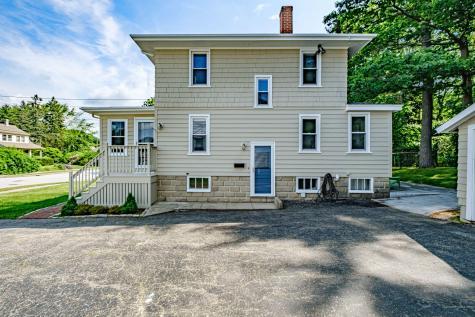 59 Maine Avenue Portland ME 04103
