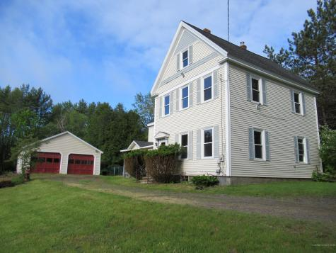 924 Northern Avenue Farmingdale ME 04344