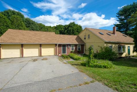 337 Route 133 Winthrop ME 04364