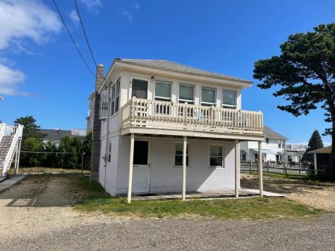 4 Hampton Avenue Old Orchard Beach ME 04064