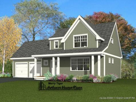 8 Chestnut Lane Kennebunk ME 04043