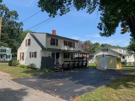17 Prospect Street Sanford ME 04083