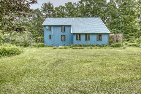 248 Atkins Road Jefferson ME 04348