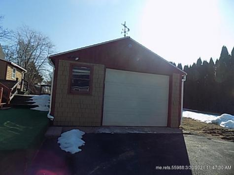 43 Eureka Avenue York ME 03909