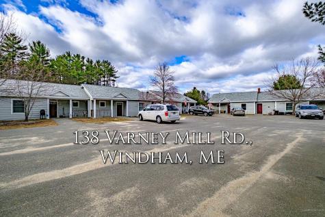 138 Varney Mill Road Windham ME 04062
