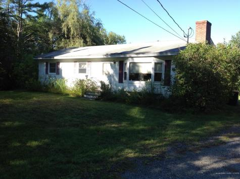 60 Mitchell Hill Road Scarborough ME 04074