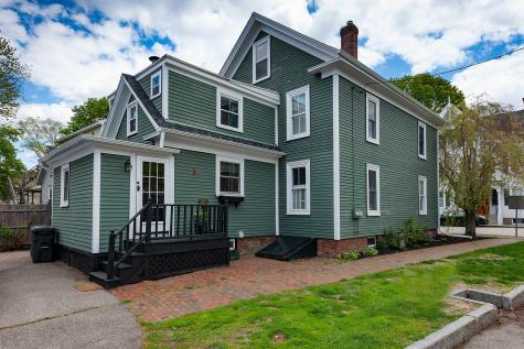 843 State Street Portsmouth NH 03801