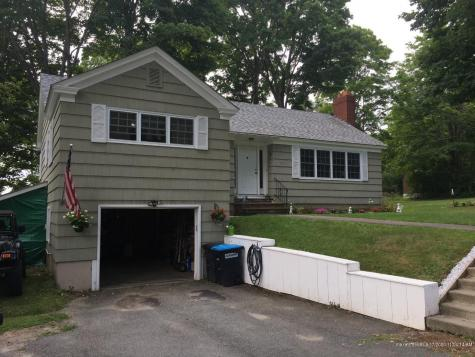 230 Stillwater Avenue Old Town ME 04468