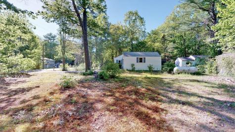405 Sebago Lake Road Gorham ME 04038