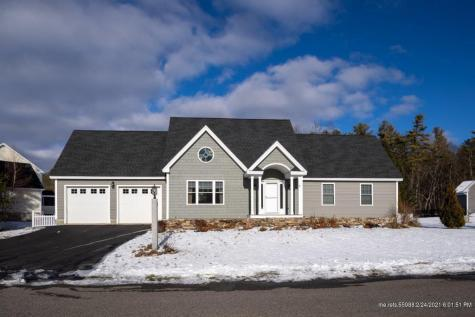 3 Chestnut Lane Kennebunk ME 04043