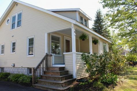 95 Edgeworth Avenue Portland ME 04103