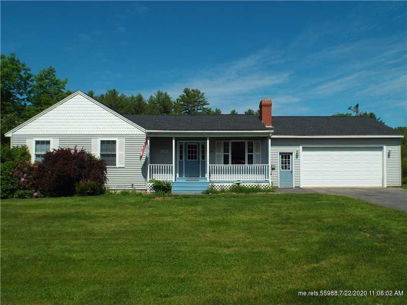 83 Anderson Road Windham Maine Real Estate Listing Mls 1139527
