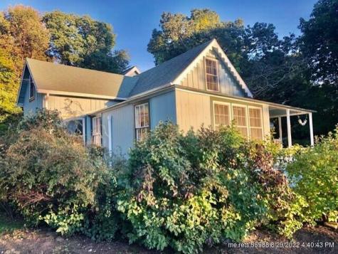 347 Pleasant Avenue Portland ME 04108
