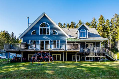 10 White Birch Lane Deer Isle ME 04627